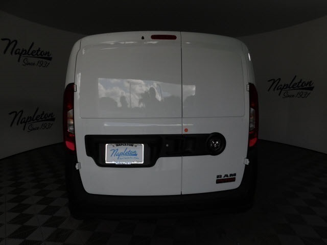 2018 ProMaster City, Cargo Van #J6H81334 - photo 8