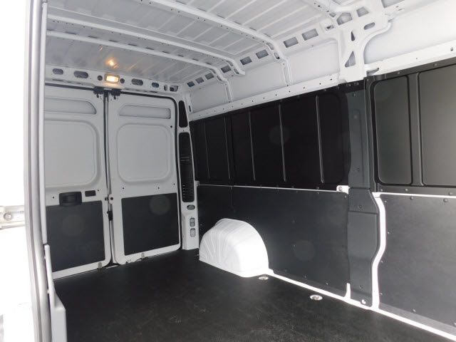 2018 ProMaster 2500 High Roof, Upfitted Van #JE110451 - photo 15