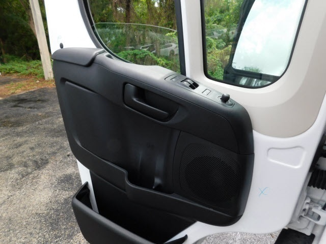 2018 ProMaster 2500 High Roof, Upfitted Van #JE110451 - photo 28