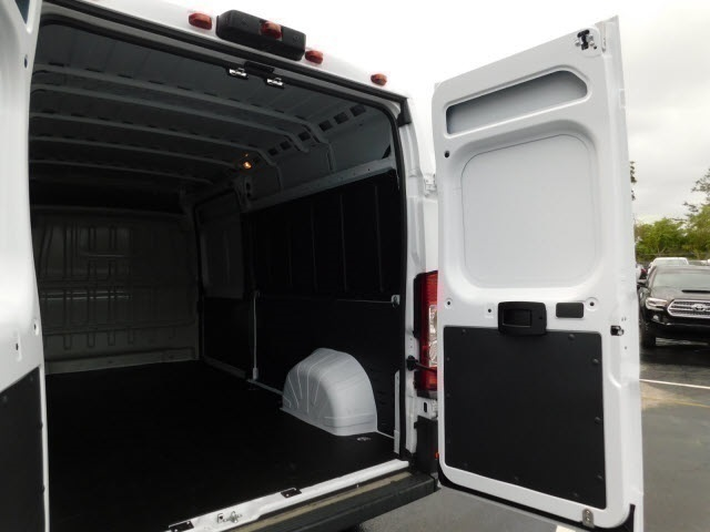 2018 ProMaster 2500 High Roof, Upfitted Van #JE110451 - photo 14