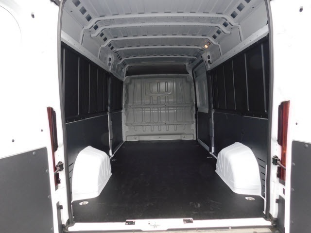 2018 ProMaster 2500 High Roof, Upfitted Van #JE110451 - photo 2