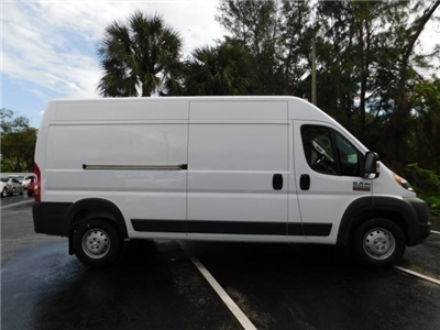2018 ProMaster 2500 High Roof,  Upfitted Cargo Van #JE110451 - photo 6