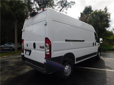 2018 ProMaster 2500 High Roof,  Upfitted Cargo Van #JE110451 - photo 31