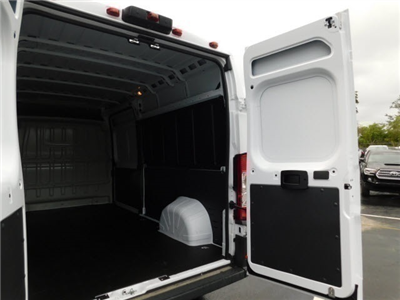 2018 ProMaster 2500 High Roof,  Upfitted Cargo Van #JE110451 - photo 14