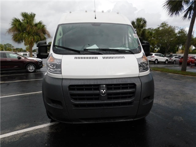 2018 ProMaster 2500 High Roof,  Upfitted Cargo Van #JE110451 - photo 4