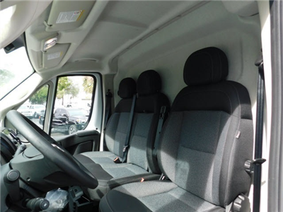 2018 ProMaster 2500 High Roof,  Upfitted Cargo Van #JE110451 - photo 12