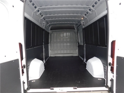 2018 ProMaster 2500 High Roof,  Upfitted Cargo Van #JE110451 - photo 2