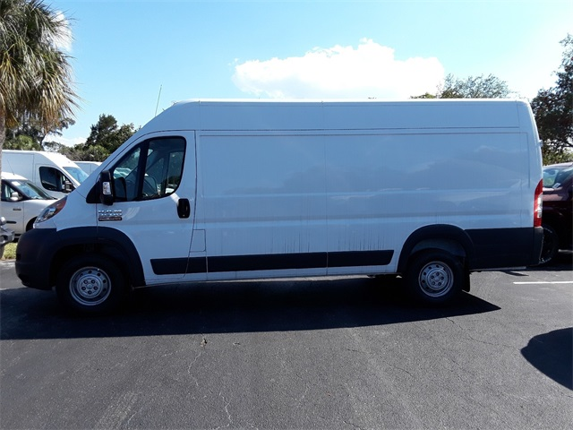 2018 ProMaster 3500 High Roof, Upfitted Van #JE120392 - photo 15