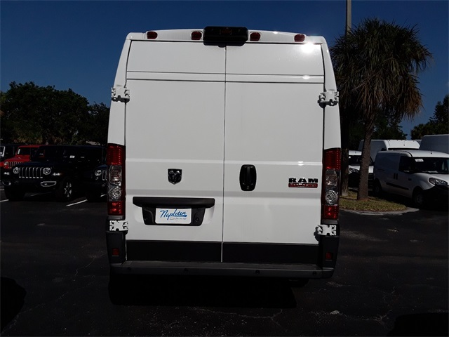 2018 ProMaster 3500 High Roof, Upfitted Van #JE120392 - photo 17