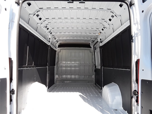 2018 ProMaster 3500 High Roof, Upfitted Van #JE120392 - photo 2