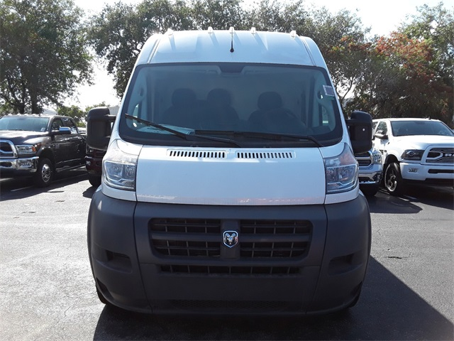 2018 ProMaster 3500 High Roof, Upfitted Van #JE120392 - photo 29