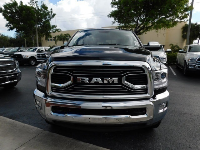 2018 Ram 2500 Mega Cab 4x4 Pickup #JG101963 - photo 31