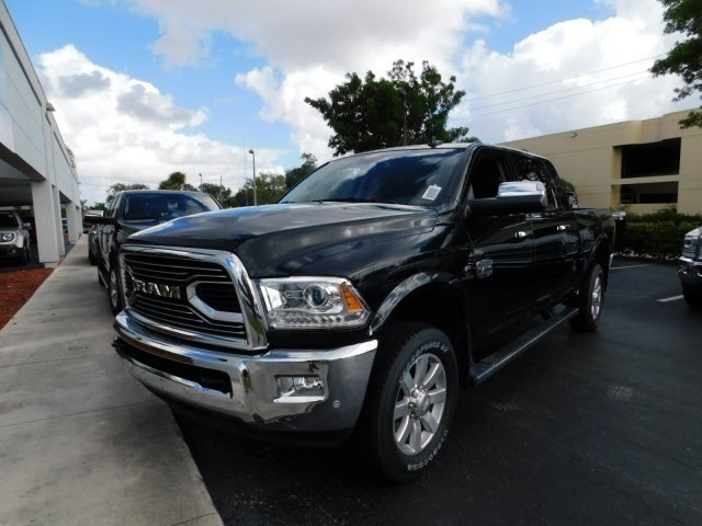2018 Ram 2500 Mega Cab 4x4, Pickup #JG101963 - photo 32