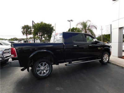 2018 Ram 2500 Mega Cab 4x4, Pickup #JG101963 - photo 4