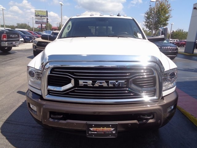 2018 Ram 3500 Mega Cab DRW 4x4, Pickup #JG103661 - photo 7