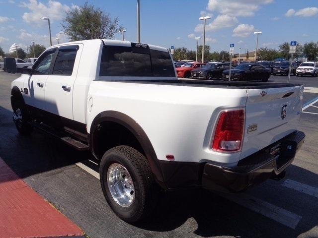 2018 Ram 3500 Mega Cab DRW 4x4, Pickup #JG103661 - photo 2