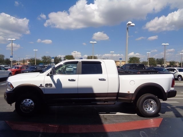 2018 Ram 3500 Mega Cab DRW 4x4, Pickup #JG103661 - photo 10