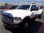 2018 Ram 3500 Mega Cab DRW 4x4 Pickup #JG103661 - photo 1
