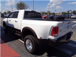 2018 Ram 3500 Mega Cab DRW 4x4, Pickup #JG103661 - photo 1