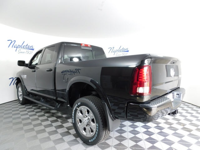 2018 Ram 2500 Crew Cab 4x4 Pickup #JG106595 - photo 2