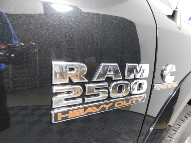 2018 Ram 2500 Crew Cab 4x4 Pickup #JG106595 - photo 30