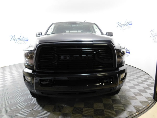 2018 Ram 2500 Crew Cab 4x4 Pickup #JG106595 - photo 32