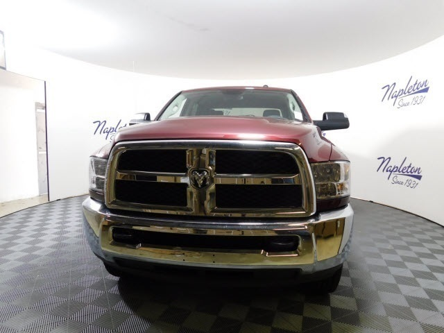 2018 Ram 2500 Crew Cab 4x4, Pickup #JG108490 - photo 14