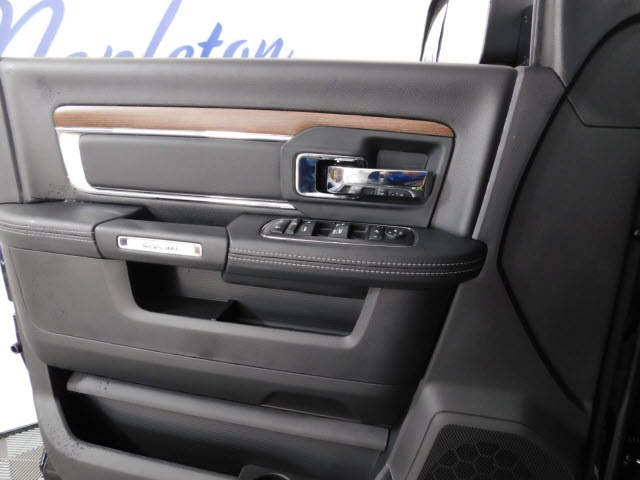 2018 Ram 2500 Mega Cab 4x4 Pickup #JG126898 - photo 32