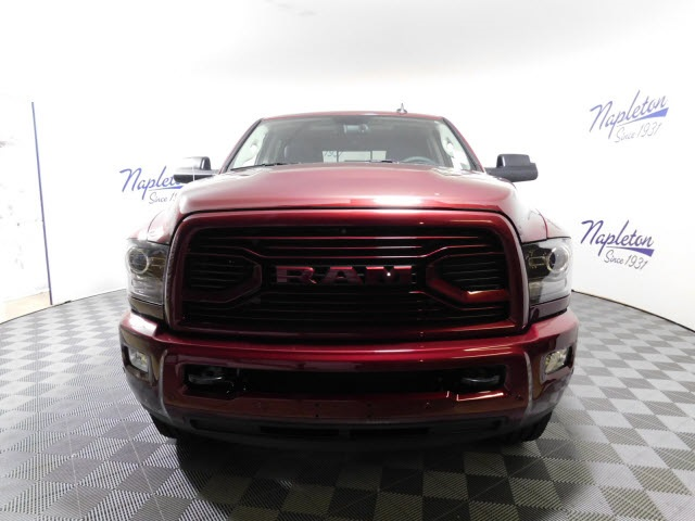 2018 Ram 2500 Mega Cab 4x4 Pickup #JG134751 - photo 32