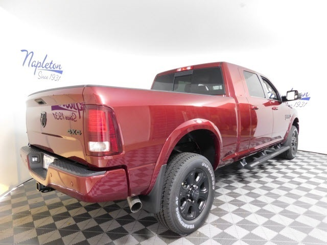 2018 Ram 2500 Mega Cab 4x4, Pickup #JG134751 - photo 27