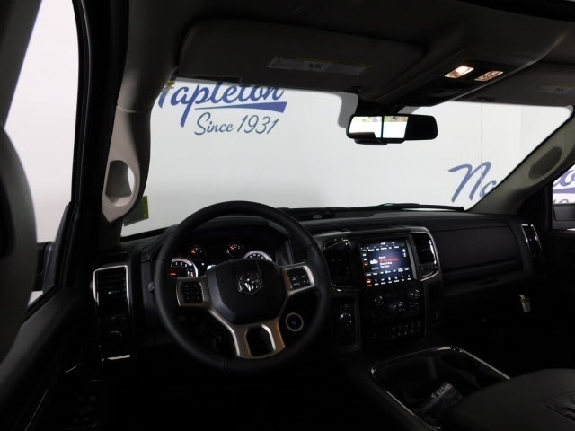 2018 Ram 2500 Mega Cab 4x4, Pickup #JG134751 - photo 22