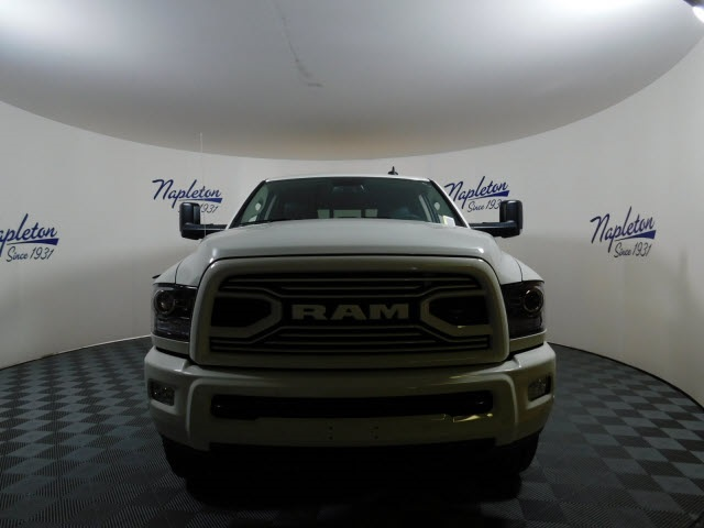 2018 Ram 2500 Mega Cab 4x4, Pickup #JG175497 - photo 3
