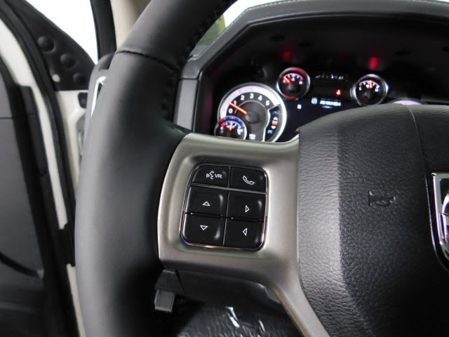 2018 Ram 2500 Mega Cab 4x4 Pickup #JG175497 - photo 29