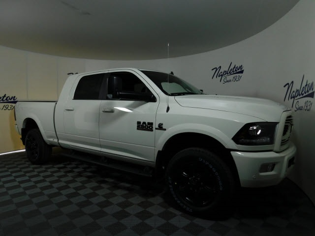 2018 Ram 2500 Mega Cab 4x4 Pickup #JG175497 - photo 5