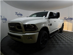 2018 Ram 2500 Mega Cab 4x4 Pickup #JG175497 - photo 1