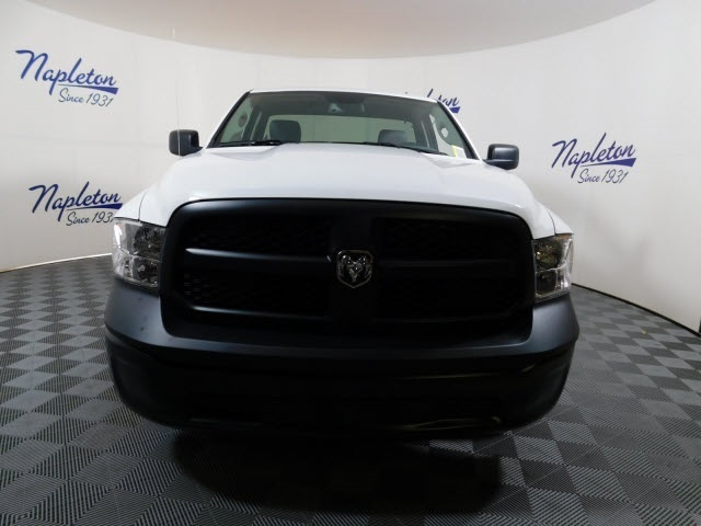 2018 Ram 1500 Regular Cab 4x2,  Pickup #JG178135 - photo 3