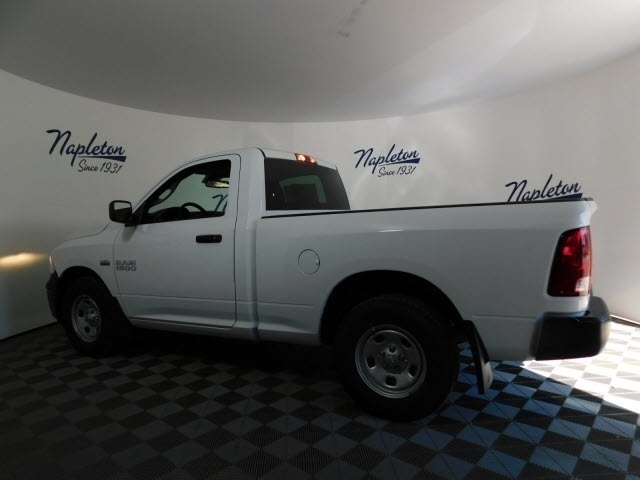 2018 Ram 1500 Regular Cab 4x2,  Pickup #JG178135 - photo 34
