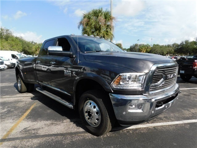 2018 Ram 3500 Crew Cab DRW 4x4, Pickup #JG182934 - photo 4