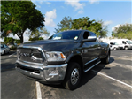 2018 Ram 3500 Crew Cab DRW 4x4 Pickup #JG182934 - photo 1
