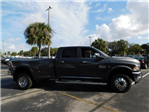 2018 Ram 3500 Crew Cab DRW 4x4, Pickup #JG182934 - photo 6