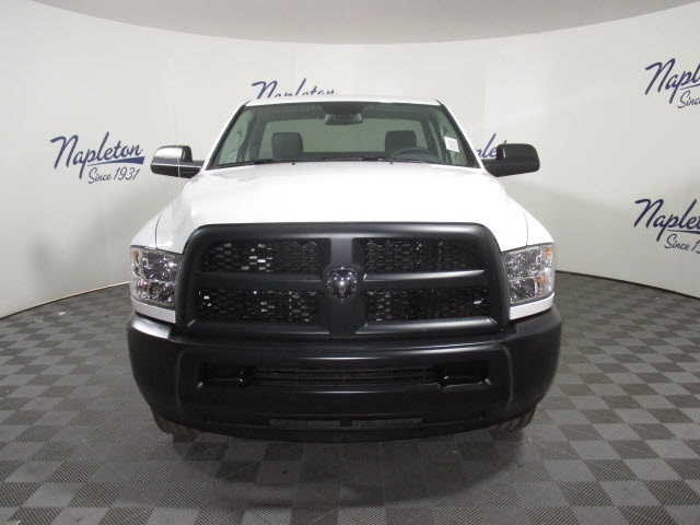 2018 Ram 2500 Regular Cab, Knapheide Service Body #JG189078 - photo 29
