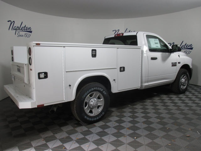 2018 Ram 2500 Regular Cab, Knapheide Service Body #JG189078 - photo 22