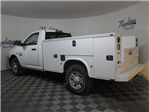 2018 Ram 2500 Regular Cab, Knapheide Service Body #JG189078 - photo 1