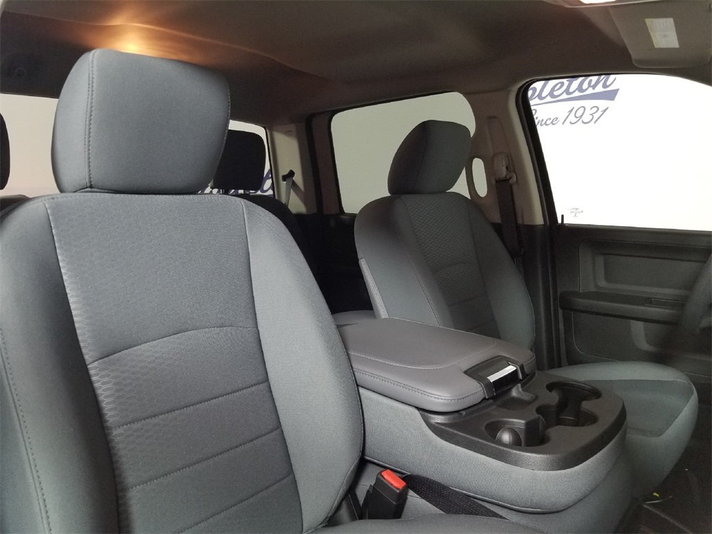 2018 Ram 1500 Crew Cab,  Pickup #JG194266 - photo 27