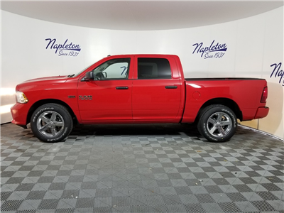 2018 Ram 1500 Crew Cab 4x2,  Pickup #JG194266 - photo 13