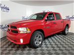 2018 Ram 1500 Crew Cab 4x2,  Pickup #JG194266 - photo 1