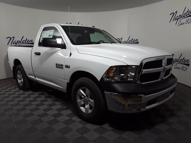 2018 Ram 1500 Regular Cab 4x2,  Pickup #JG214282 - photo 28