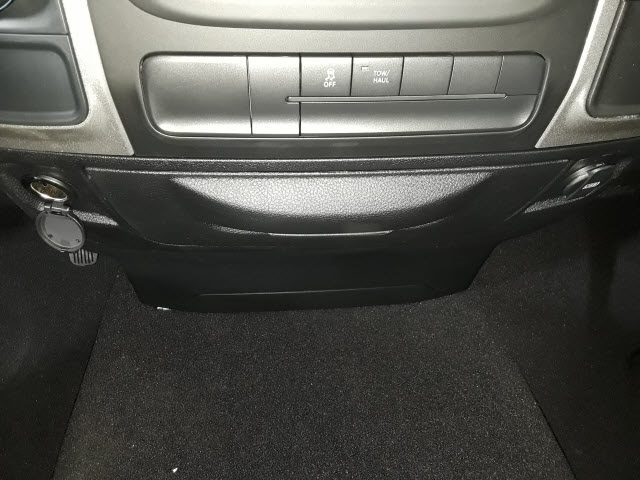 2018 Ram 1500 Regular Cab 4x2,  Pickup #JG214282 - photo 4