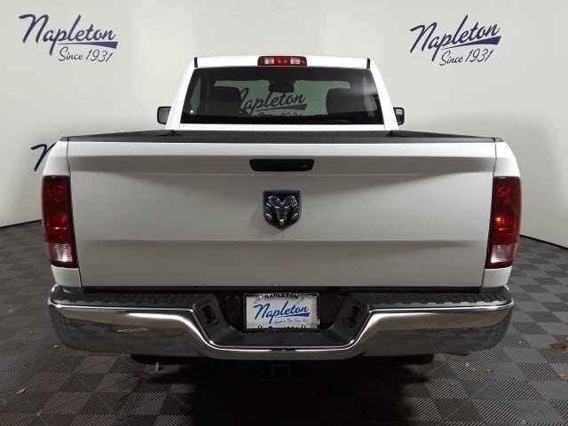 2018 Ram 1500 Regular Cab 4x2,  Pickup #JG214282 - photo 19