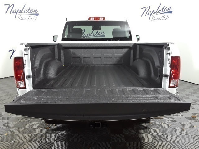 2018 Ram 1500 Regular Cab 4x2,  Pickup #JG214282 - photo 20